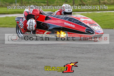 All Sidecars Incl Classics Aintree Rd5 Sept 2017