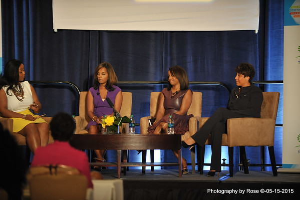 Atlanta Black Enterprise Conference 2015