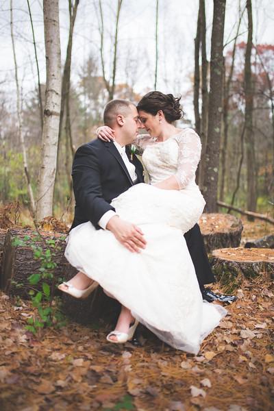{Craig & Ashley Married}