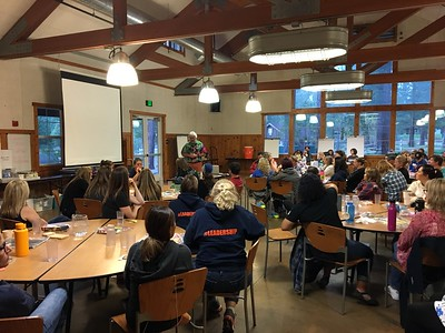 NGSS Bootcamp | 2018