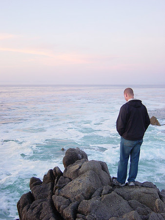 California '06 - Monterey & Carmel