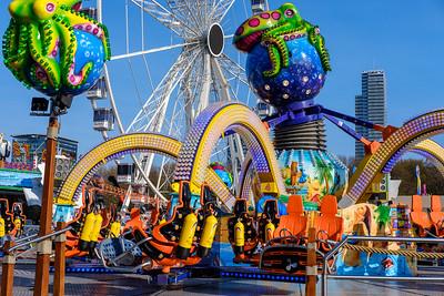 Event - Kings Fair