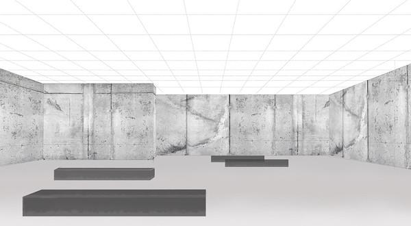 Concret Wall - Beton