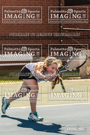 9-18-2018 Gilbert Tennis vs Pelion