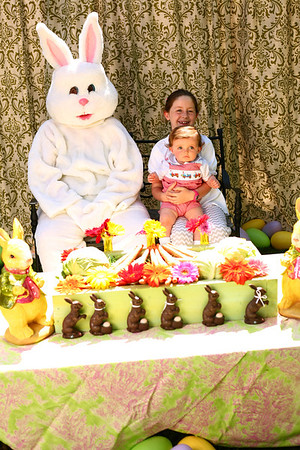 Easter at the Club 2014