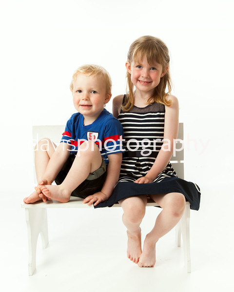 Nutt Kiddy Portraits