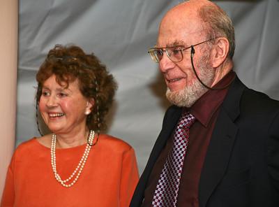 2009 Myra & Burt 50th