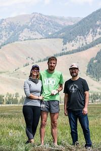 Wyoming Range 100