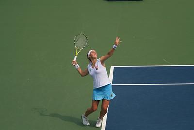 Tennis. New Haven