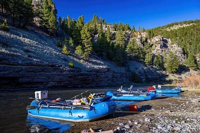 Smith River Montana 2021