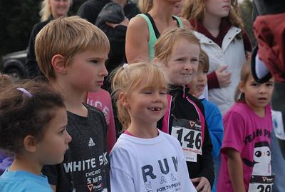 2011 Run for the Penguins Run Kids Race