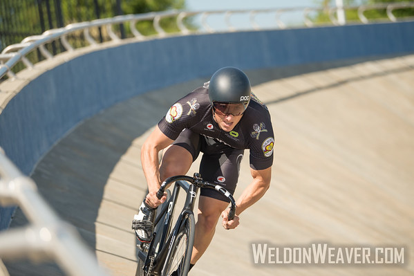 Wednesday AM 2017 Masters Track Nats