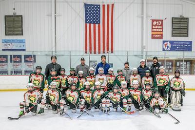 2019 Emilia Hockey pics