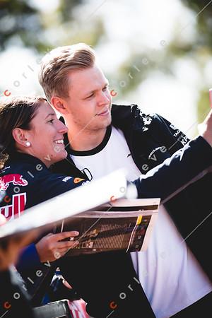 2015 Australian F1 Grand Prix