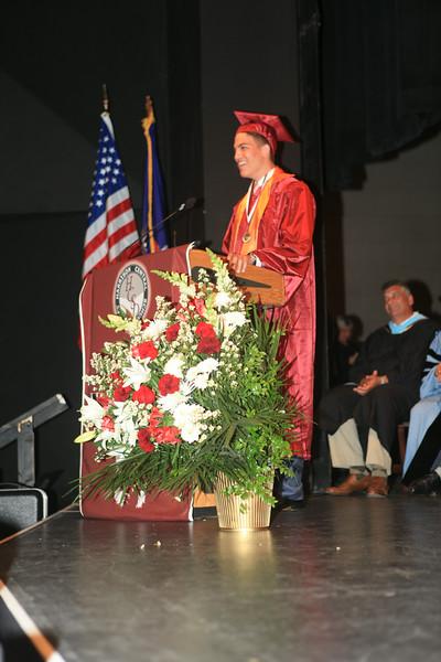 HHS Graduation - Click for more Hat Shots!