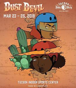 Dust Devil 2018