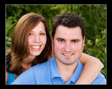 Lisa & Pat Engagement highlights