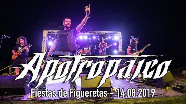 APOTROPAICO FIGUERETAS 2019