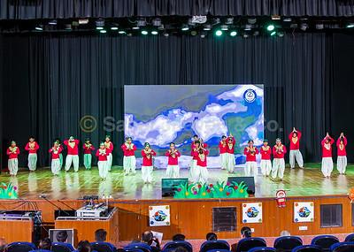 16_Bhoomi Manglam by Class 4B