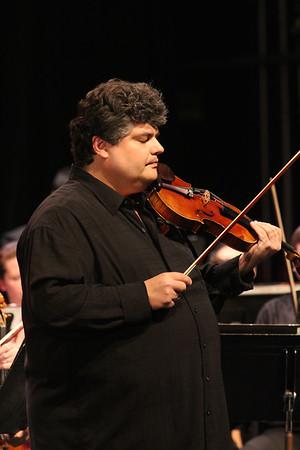 Gardner-Webb Orchestra
