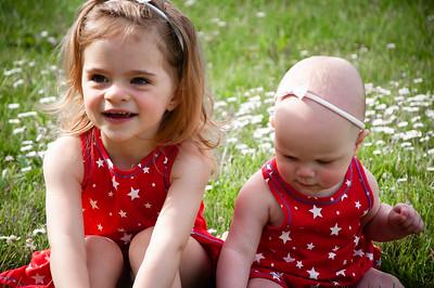 2021 Audrey & Layla