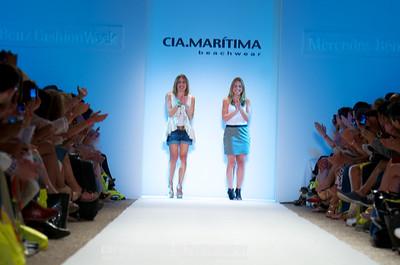 Miami Fashion Week 2011: Cia Maritima