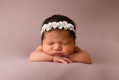 Adaley Newborn