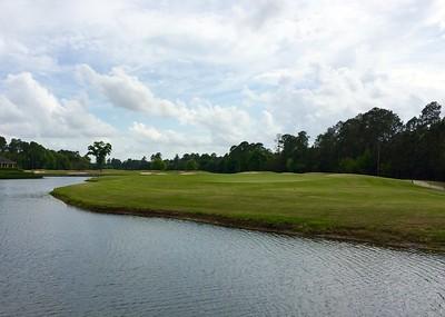 Florida Golf 4/15