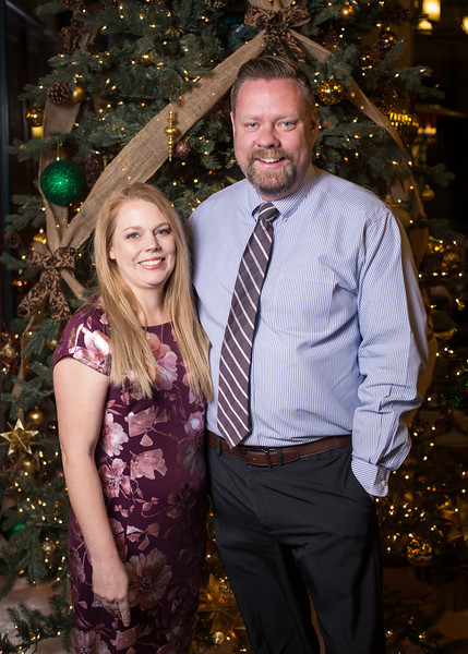 2017 Summit Healthcare Holiday Party