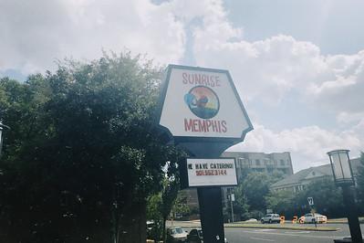 2019-09-22 Sunday Brunch and Henrietta Road, Memphis TN