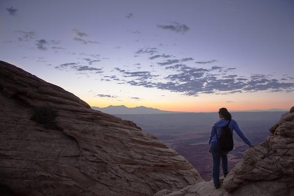 Canyonlands 2012