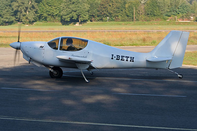Italian Light Aircraft