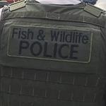 Wanted Washington Fish & WIldlife