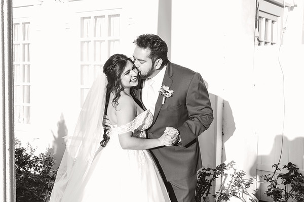 2-21 Wedding at White House Events & Banquets