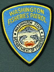 Washington Dept of Fisheries