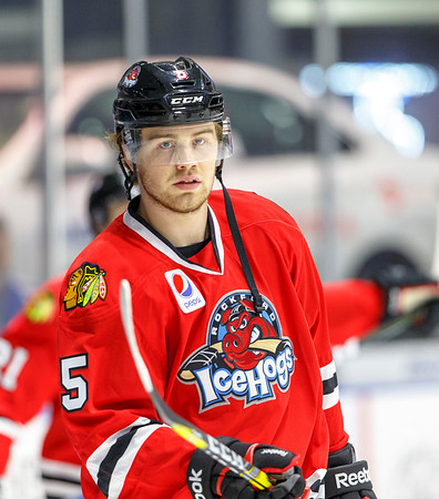 02-17-17 - IceHogs vs. Monsters