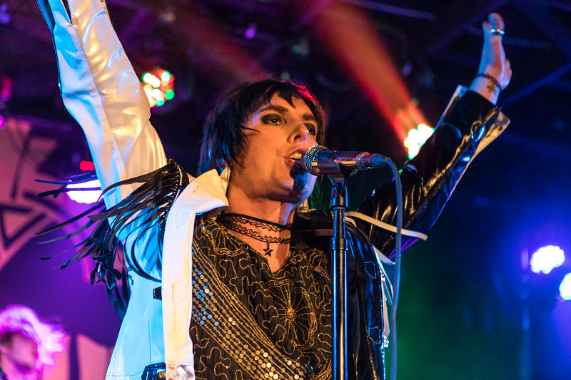 The Struts Review Page