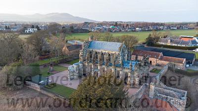 2021 Rosslyn Chapel