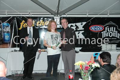 2011 Pacific Raceway Banquet - Oct 8th, 2011