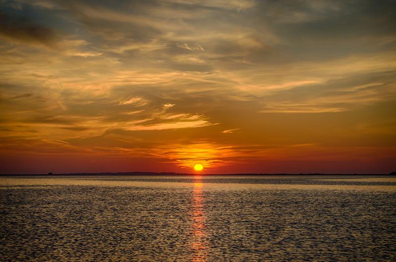 Sunrise - Edgartown Lighthouse Beach.jpg