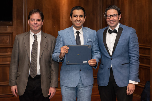 Internal Medicine Graduation 2021