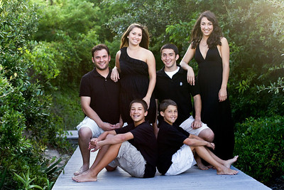 The LoAlbo Family