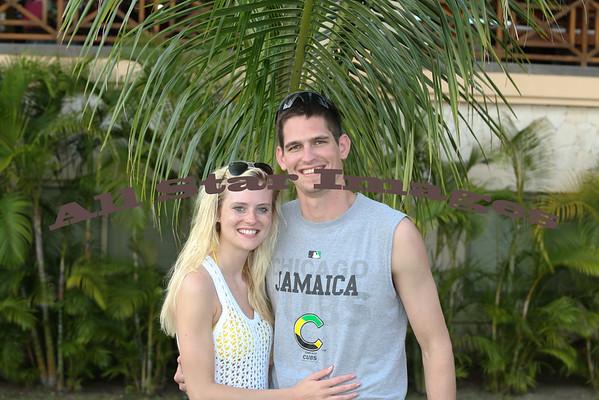 Patrick & Kristin - Mexico