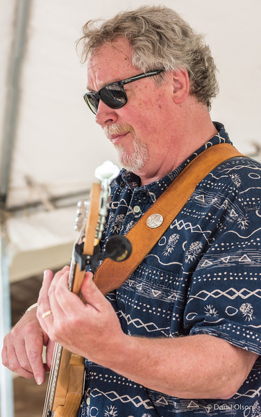 Dave Pengra--City Mouse--2017 Rock Bend Folk Festival-St. Peter, MN.