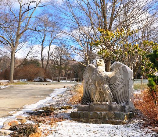 NJ State Botanical Garden - Ringwood