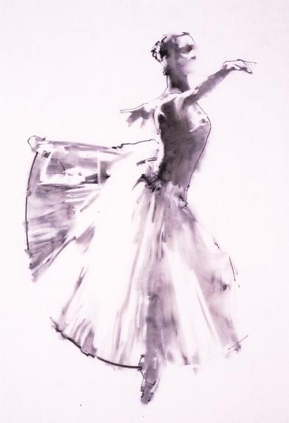 Ballet #295 (c1980s)