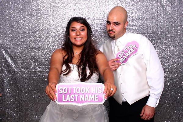 Maritza & Sid's Wedding