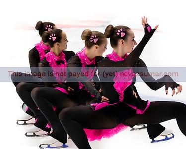 Team Sunrice 2 Russia
