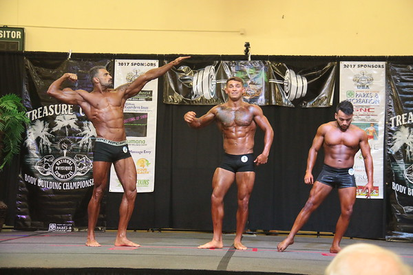 tcc 2017 night show men's physique and classic