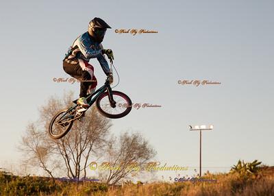 Spokes BMX Racing Track